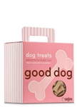 Sojos Good Dog Treats Peanut Butter And Jelly