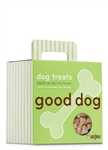 Sojos Good Dog Treats Apple Dumpling 8oz