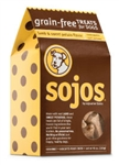 Sojos Good Dog Treats Lamb And Sweet Potato 10 oz