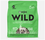 Sojo Dog Freeze Dried Wild Ven 1 Lbs.