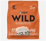Sojo Dog Freeze Dried Wild Boar 1 Lbs.
