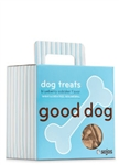 Sojos Good Dog Treats Blueberry Cobbler 8oz