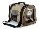 Marshall Designer Pet Tote