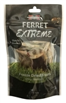 Marshall Ferret Extreme Munchy Minnow Freeze Dried Treats .3oz