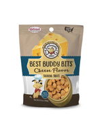 Exclusively Pet Best Buddy Bits Cheese Flavor Dog Treats 5.5oz