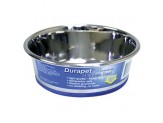 OurPet's Durapet Premium Stainless Steel Bowl 1.2pt