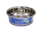 OurPet's Durapet Premium Stainless Steel Bowl 1.25qt