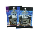 Redbarn Chew-A-Bulls Ring Joint Formula Beef Flavored 2.2oz