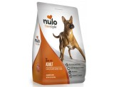 Nulo Adult Dog Grain Free Turkey 4.5lb