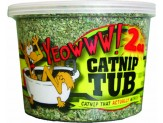 DuckyWorld Yeowww! Catnip Tub 2oz