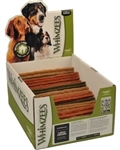 Whimzees Bulk Box Stix XL 30 Count