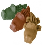 Whimzees Alligator L Individually Wrapped 15 Pieces per Box