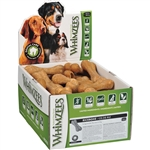 Whimzees Cross Bone 50 Count Bulk Box