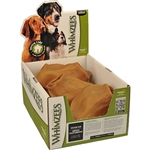Whimzees Veggie Ear 18 Count Bulk Box
