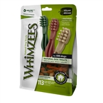Whimzees Toothbrush Star XXS 12.7 oz. Bag