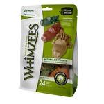 Whimzees Alligator Small 12.7 oz.