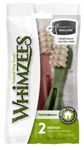 Whimzees Toothbrush Star Medium Individually Wrapped 30 Pieces per Box