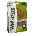 Whimzees Veggie Sausage Small 14.8 oz.