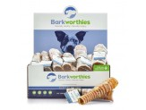 Barkworthies Beef Trachea - 06''   (SW) Sold As Whole Case Of: 12