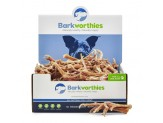 Barkworthies Chicken Feet 100Ct