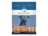 Barkworthies Duck Jerky  4oz