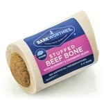 Barkworthies  Shin  Bone  Blueberry  3-4 inch 15Ct