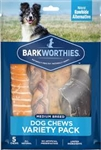 Barkworthies Medium Variety Pack Sold As Whole Case Of: 6