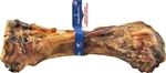 Barkworthies American Pride Fore Shank Shin Bone (Small Bone Box) Sold As Whole Case Of: 8