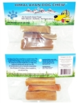 Himalayan Dog Chew  Small 3.5 oz..