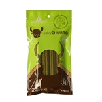 Himalayan Dog Yaky Churro  Spinach  4.9 oz..