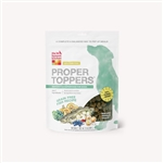 Honest Kitchen  Dog Proper Topper Grain Free Fish 14 oz.
