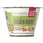 Honest Kitchen  Dog Grain Free Chicken 1.75 oz.  Cup (Case of 12)