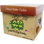 SNICKY Dog Original Peanut Butter COOKIE 12 Lbs.