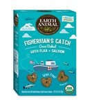Earth Animals Fairgrounds Best Cookies- 10oz Fishermans Catch