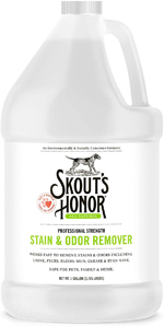 Skout's Honor Cat Urine & Odor Destroyer 1gal