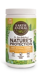 Earth Animal Flea and Tick Program Daily Internal Powder For Dogs 16oz