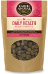 Earth Animal Daily Cat Health Nugget 8oz.