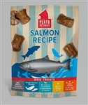 Plato Strips  Salmon  16 oz.