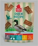 Plato Strips  Duck  16 oz.