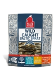 Plato Wild Caught Baltic Sprat  3 oz.