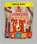 Plato Thinkers  Sticks Chicken 22 oz.