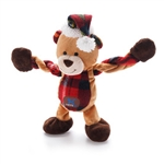 Charming Holiday Pulleez - Bear