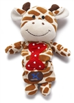 Charming Pet Sugar Bunch Giraffe