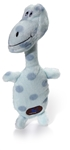 Charming Pet Products Gator Poppin Polkies Dog Toy