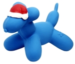 Charming Holiday Pet Balloon Dog Toy Large