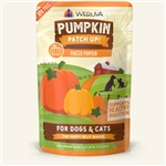 Weruva Dog Pumpkin Patch 1.05 Oz.  12Pk Case of 12