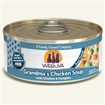 Weruva Cat Chicken Soup 5.5 Oz.  Case of 24