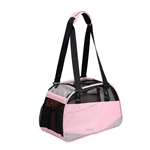 Bergan Voyager Comfort Carrier in Pink Large