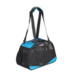Bergan Voyager Comfort Carrier Air Blue Small