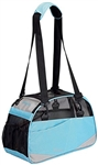 Bergan Voyager Comfort Carrier- Large Air Blue